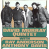 David Murray Quintet - David Murray (DIW)