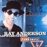 Funkorific - Ray Anderson (Enja)