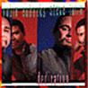 Dedication - Robin Eubanks & Steve Turre (Polydor)