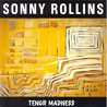 Tenor Madness - Sonny Rollins (JAZZ FILE)