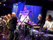 Dizzy Gillespie Afro Cuban Experience@the BLUE NOTE NYC 6:4:14