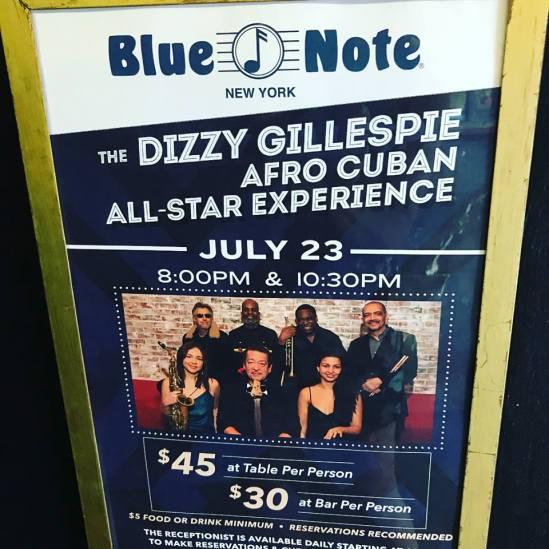 Dizzy Gillespie Afro Cuban Experience July 23,2018 (#2).jpg