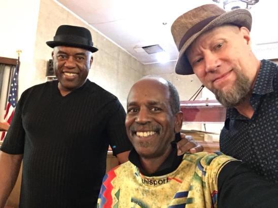 Paul Bollenback Trio