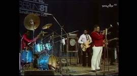 Dizzy Gillespie Group East Berlin 1981 (#1)