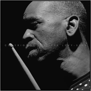 Tommy Campbell (#2) at the Jazz Standard NYC. 2012 - COPYRIGHT PHILIPPE LEVY-STAB