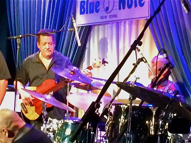 Tommy & John Lee@the Blue Note NYC 6:4:14