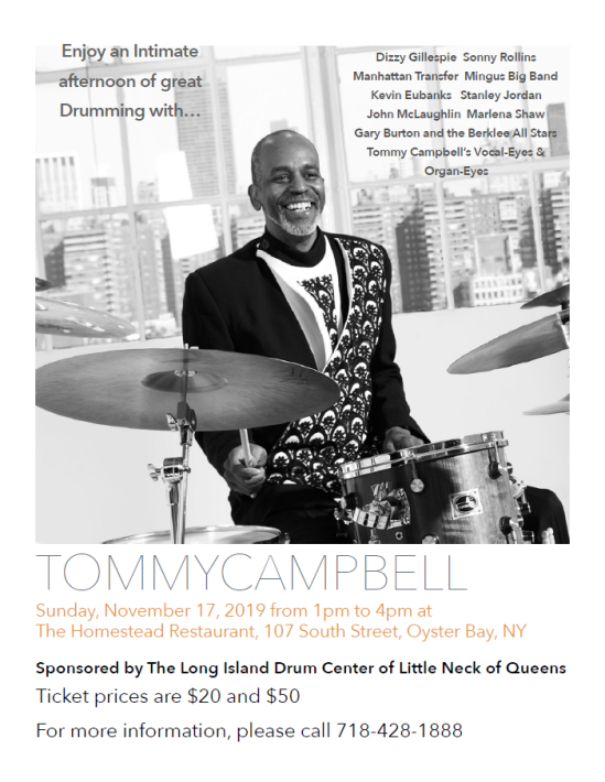 Tommy Campbell AD image001