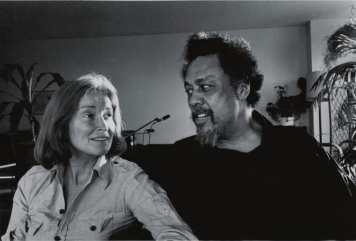 Charles & Sue Mingus