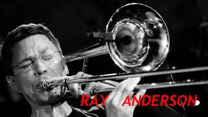 Ray Anderson PHOTO